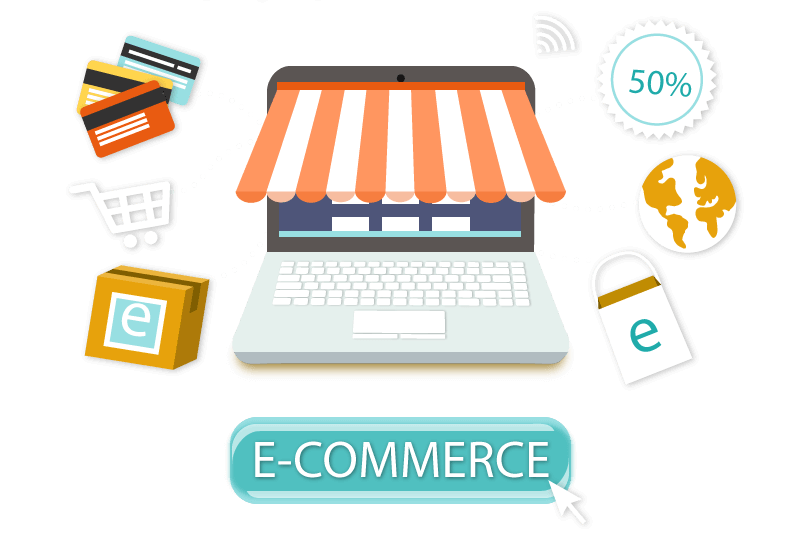 E-commerce e vendere online